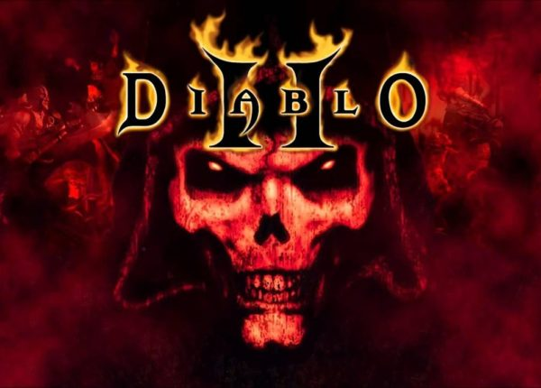 Diablo 2 Lord of Destruction ⚡ Некромант-призыватель Акт 4 и 5