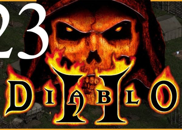 Diablo II (Median XL) 23 : Inventory Management / Khalim's Heart