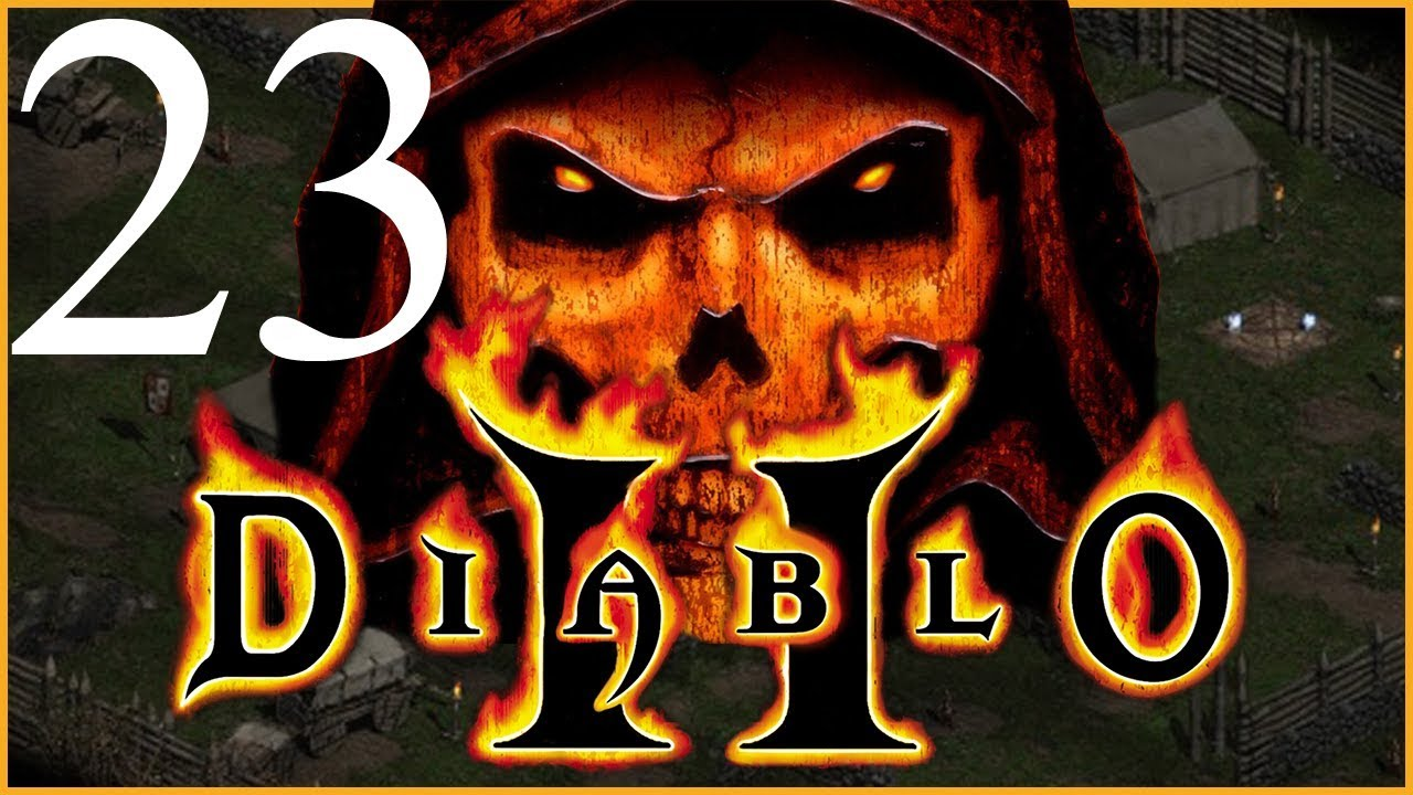 Diablo II (Median XL) 23 : Inventory Management / Khalim's Heart