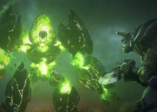 Состоялся выход Warcraft III: Reforged!