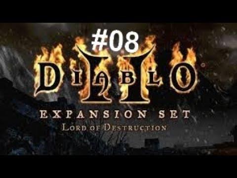 Diablo II LOD #08 Die verzweifelte Suche