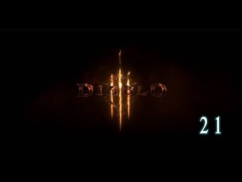 Diablo III Reaper of Souls Gameplay-Part 21