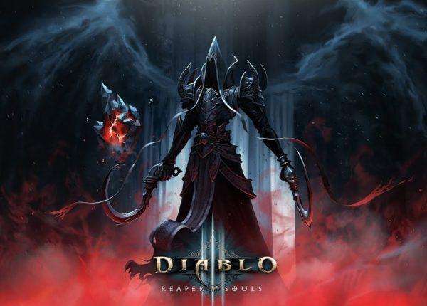 Diablo 3 RoS ► Стрим с девушкой ► Качаем варвара Свете