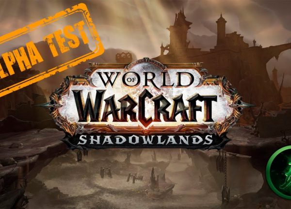Альфа-тестирование «World of Warcraft: Shadowlands». Что покажут в период тестирования?