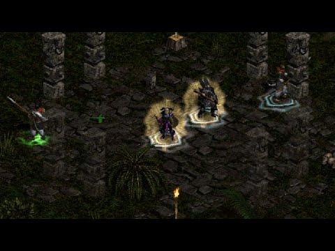 Diablo 2 Esp 😈 Los mejores personajes para empezar