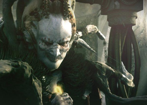 Diablo II: Lord of Destruction -- film wprowadzający