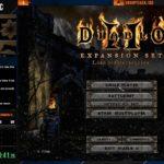 Diablo 2 - Hell Playthrough SUMMON NECRO - Part Normal