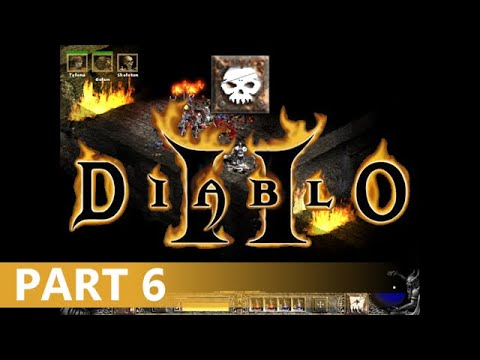 Diablo 2 - A Necromancer Let's Play, Part 6