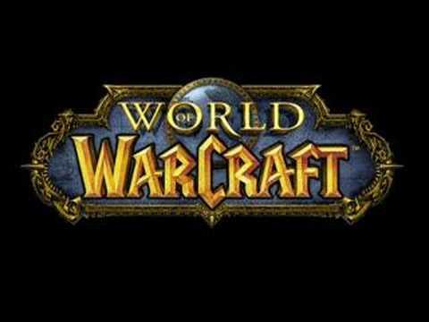 World of Warcraft Soundtrack - Orgrimmar