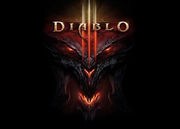 DIABLO III reaper of souls : возвращение некроманта PS4 #1