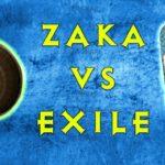 Diablo 2: Should you use Zaka or Exile on a paladin?