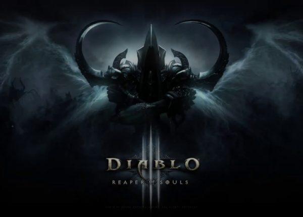 Diablo 3 (2.6.8) - Necromancer LOD Fast GR 115