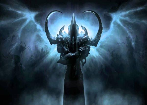 Diablo 3: Reaper of Souls - International Voices of Malthael