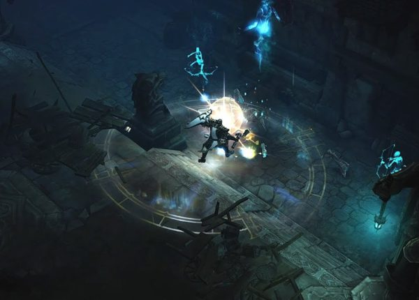 Diablo III: Reaper of Souls - Gameplay-Teaser