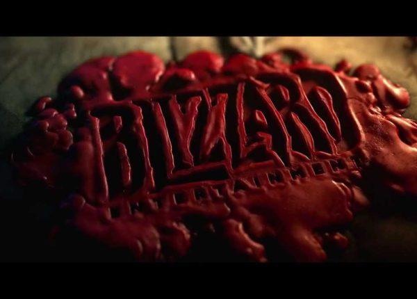 Diablo III: Reaper of Souls Feature Trailer