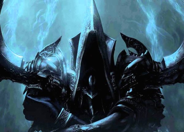Diablo III Reaper of Souls - Malthael Theme