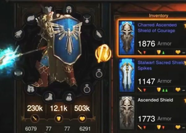 Diablo 3: Reaper of Souls - Gameplay-Trailer zur »Ultimate Evil Edition« (Konsole)