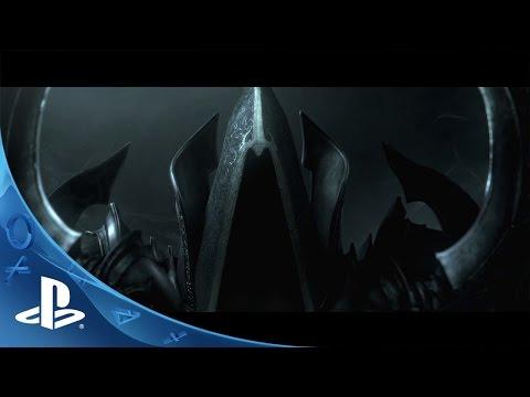 Diablo III: Reaper of Souls -- Battling Death in Act V | PS4