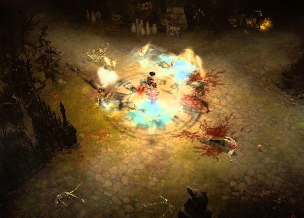 Diablo III: Reaper of Souls - Llega el Guerrero Divino
