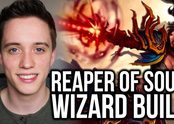 Reaper of Souls Wizard Build Guide For Level 70! (Diablo 3: Reaper of Souls Expansion)