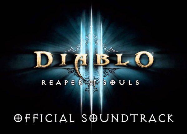 Diablo III: Reaper of Souls OST - 08 - Chains Of Fate