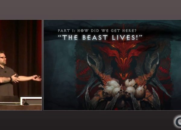 Against the Burning Hells: Diablo III's Road to Redemption with Reaper of Souls