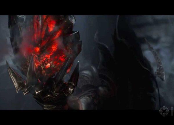 Diablo 3: Reaper of Souls - Launch Trailer