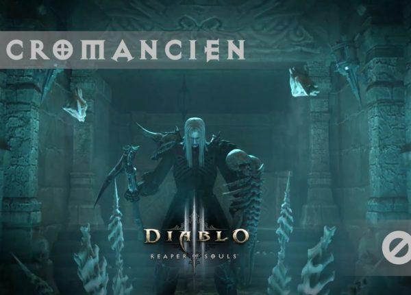 Nécromancien Ep 01 - Diablo 3 Reaper of Souls [FR]