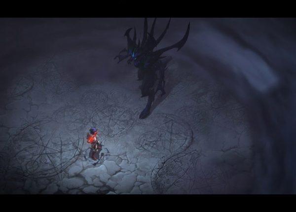 Diablo 3 прохождение боссов : 14. Диабло [Финал]