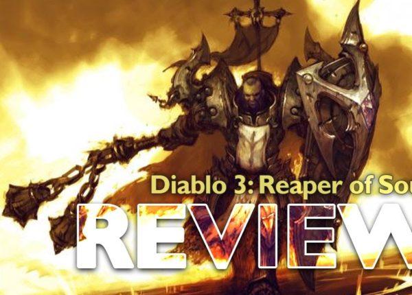 Diablo 3: Reaper of Souls - der Abenteuermodus | Review