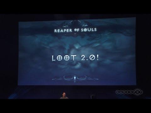 Loot 2.0 - Diablo III: Reaper of Souls