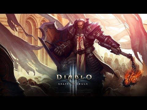 Diablo III: Reaper of Souls Closed Beta - Crusader Skills and Runes Part 1