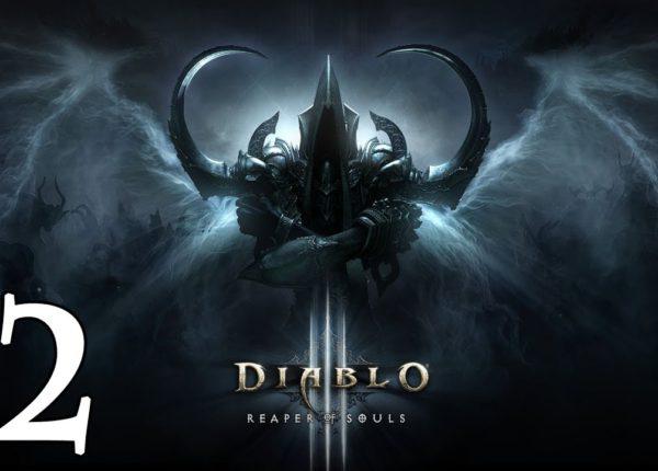 "DIABLO 3 Reaper of Souls | Acto V - Hardcore | Capitulo 2 ""Nos espera la muerte..."""