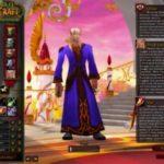 Гайд по созданию персонажей world of warcraft