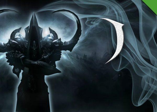DIABLO 3 ROS # 1 - Malthael das Sackgesicht «» Let's Play Diablo III Reaper of Souls   HD