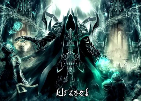 Diablo III - Reaper Of Souls Music Mix Of Legend