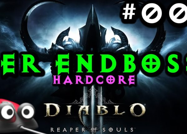 Let's Play Diablo 3 Reaper of Souls #007 Akt 5 Endboss Malthael (Gameplay German Deutsch  ROS Addon)