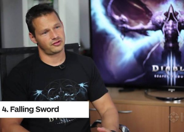 Diablo III: Reaper of Souls - 5 Reasons to Love the New Crusader Class
