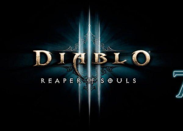 Прохождение Diablo 3: Reaper of Souls на русском (финал) ▶ УБИТЬ МАЛТАЭЛЯ