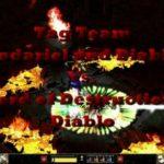Diablo 2 Snej Diary of the Dark Wanderer Mod