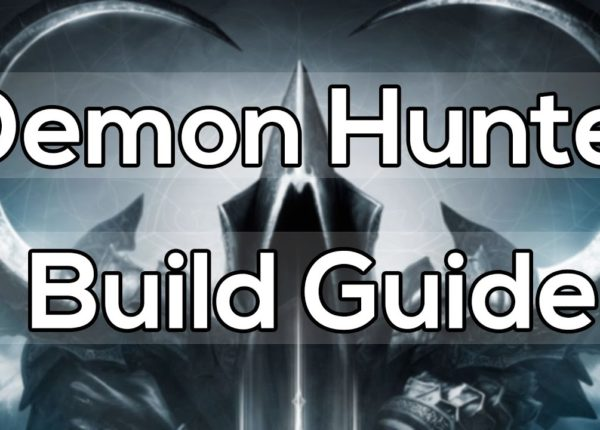 Level 70 Demon Hunter Build Guide - Diablo 3 Reaper of Souls