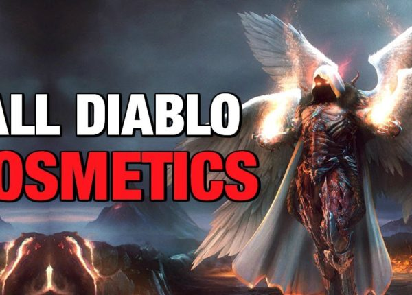 Wings, Pets & Pennants Diablo 3 Guide Season 16 Era Patch 2.6.4