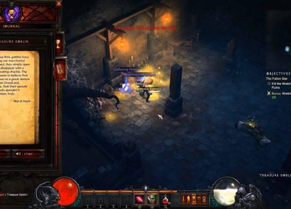 "Diablo III: Reaper of Souls - Геймплей за ""Крестоносца"" (Gameplay/Геймплей)"