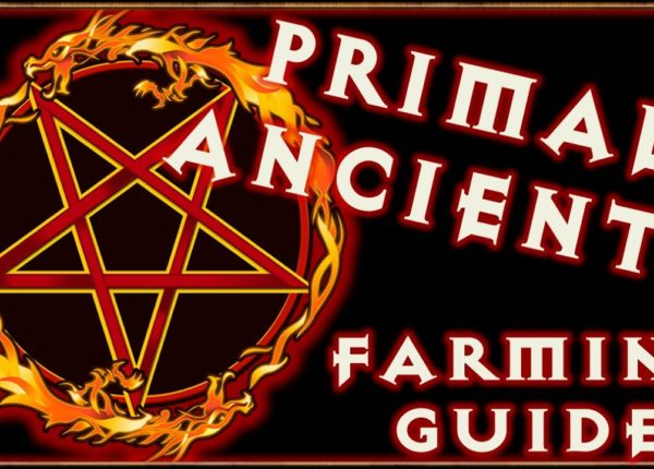 Diablo 3 Primal Ancient Farming Guide