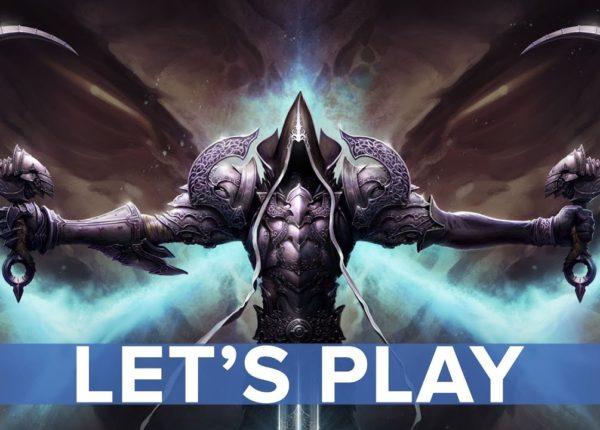 Diablo 3: Reaper of Souls' Adventure Mode - Let's Play - Eurogamer