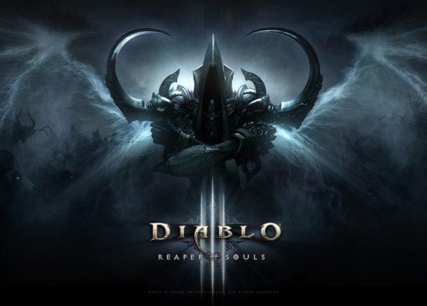 Diablo III - Reaper of Souls - *MOST* Bosses