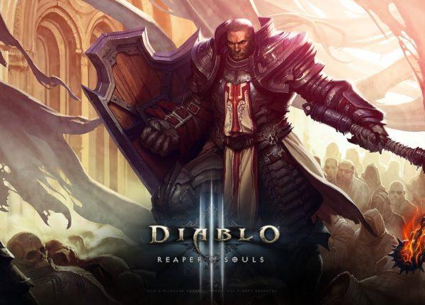 Diablo 3 Reaper of Souls - Gameplay Español - 1080pHD / 60fps