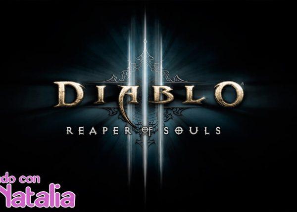 VICIO VICIO Y MAS VICIO!! - Diablo III: Reaper of Souls!