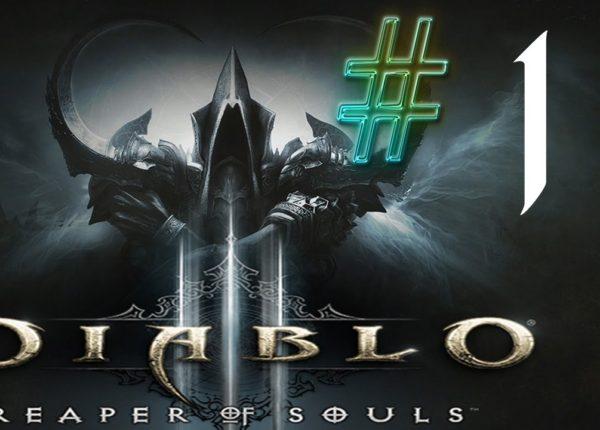 Diablo 3 Reaper of souls ps4 en español - Review - Serie o no?