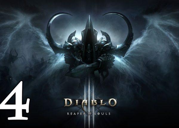 "DIABLO 3 Reaper of Souls | Acto V - Hardcore | Capitulo 4 ""Boss Urzael"""